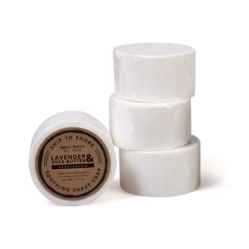 East Cape Shave Soap